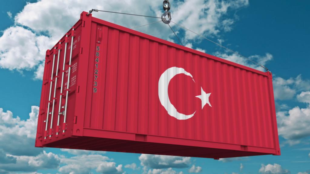 تأسيس شركة استيراد تصدير في تركيا